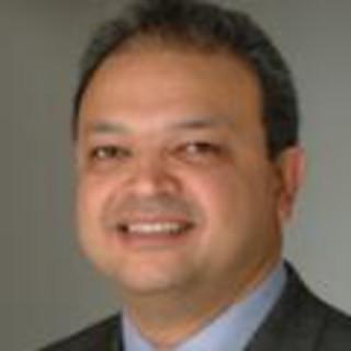 Hisham Elgenaidi, MD