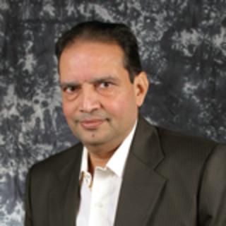 Vijay Pendse, MD