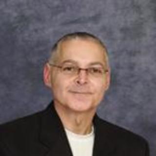 Irving Haber, DO