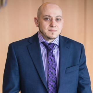 Yevgeny Zadov, DO
