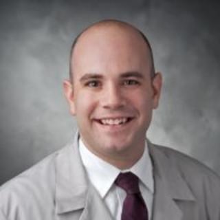 David Lessman, MD