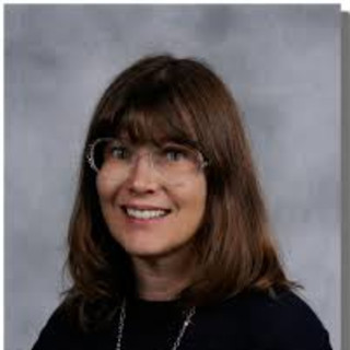 Patricia (Beck) Gotsch, MD