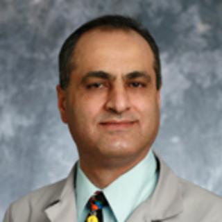 Naser Zahran, MD