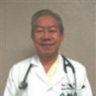 George Lim Jr., MD