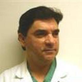 Juan Escarfuller, MD