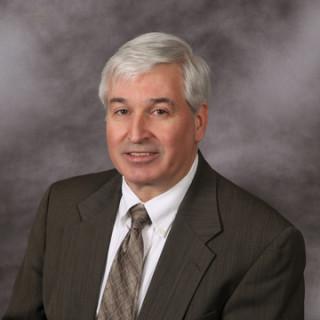 David Holt, MD