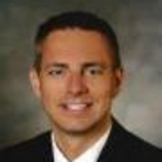 Gregory Seaman, MD