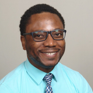 Valery Batimba Bessi, MD