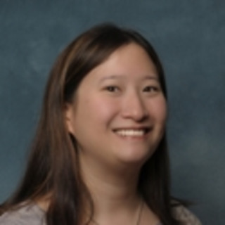 Stephanie Wang, MD