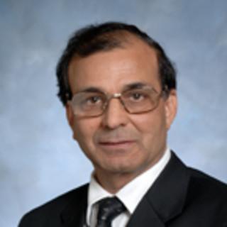 Mahmood Khan, MD