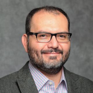 Gabriel Wagner, MD