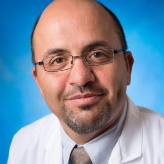 Ousama Dabbagh, MD