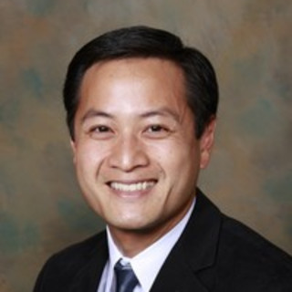 George Chiang, MD