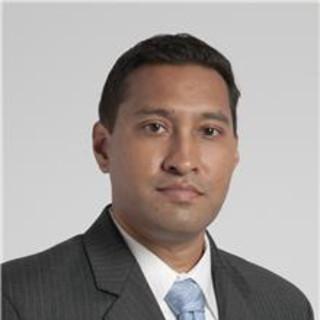 Ketan Deoras, MD