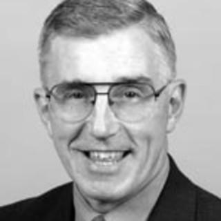 William Reynolds, MD