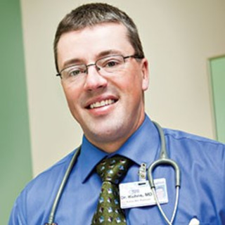 Eric Kuhns, MD