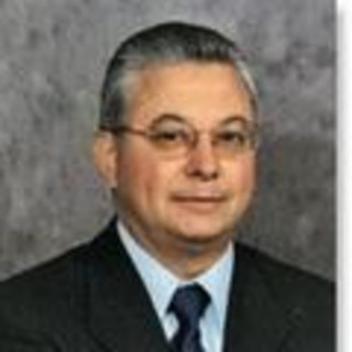 Jaime Ballesteros, MD
