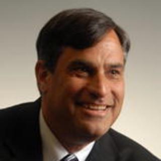 Mark Lisberger, MD