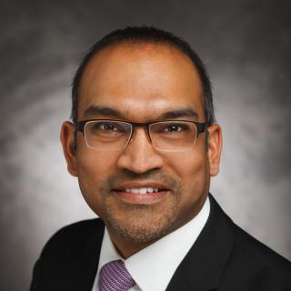 Sachin Pawar, MD
