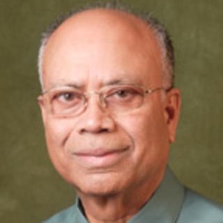 Sunil Das, MD