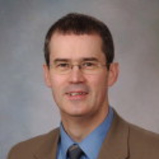 Kevin Whitford, MD