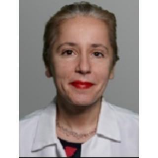 Andrea Olanescu, MD