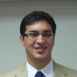 Michel Zakari, MD