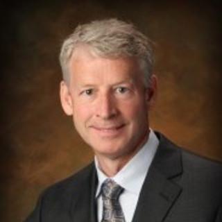 Benjamin Gilbert, MD