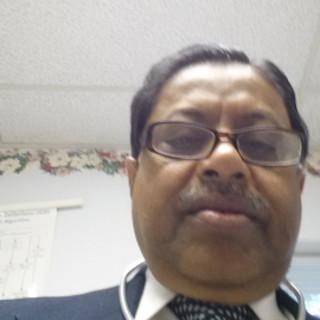 Ashis Rakhit, MD