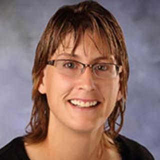 Terri Groezinger, PA