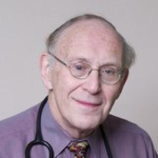 Stanley Haberman, MD