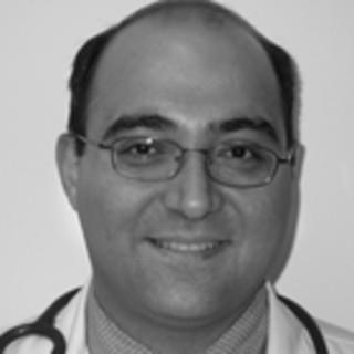 Ghali Ibrahim-Bacha, MD