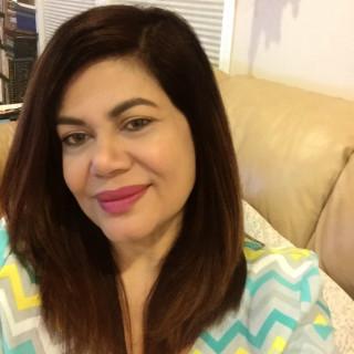 Zeenat Hussain, MD