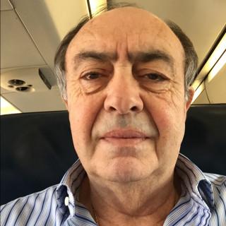 Ziad Idriss, MD