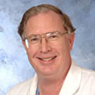 Robert McGhie, MD
