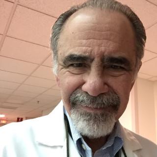 Jorge Casariego, MD