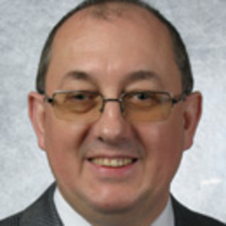 Marek Gawel, MD