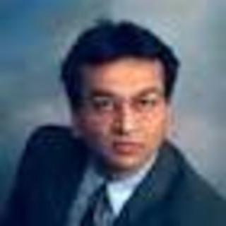 Alkesh Amin, MD