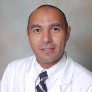 Ahmed Soliman, MD