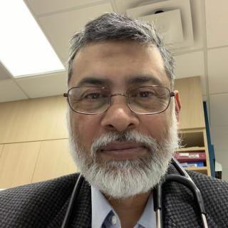 Muhammad Naveed Siddiqi, MD