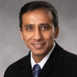 Naveen Gowda, MD