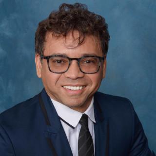 Martin Correa, MD