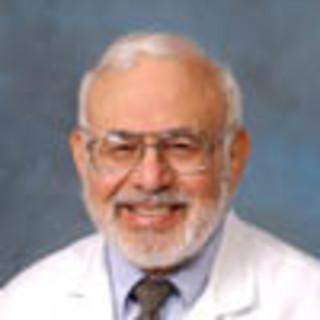 Irving Kushner, MD