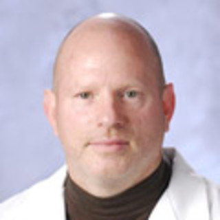 Timothy Duniho, MD
