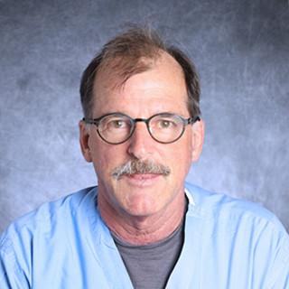 Duncan MacDonald, MD