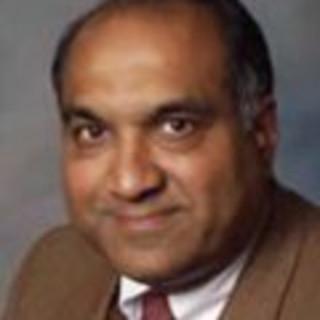 Manoj Vakil, MD