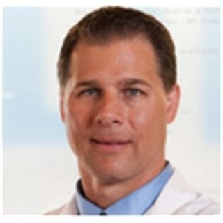 Charles Odgers, MD