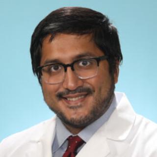 Rajan Dang, MD