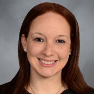 Veronica Ramirez, MD