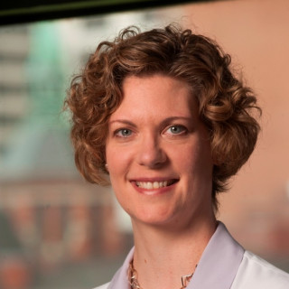 Sarah Clever, MD